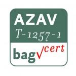 AZAV-Signet
