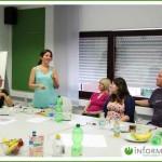 "Teamwork ""Informa"" – Informa entwickelt neue Ideen"