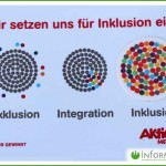 Informa informierte über gelebte Inklusion &  Artikel Rheinzeitung