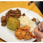 Türkischer Kochabend