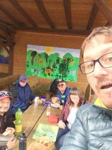 Ausflug in den Wildpark Daun
