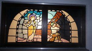 Adventsfenster zum 4. Dezember bei Informa