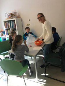 Herbstferien-Aktion für Kinder